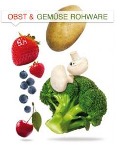 Obst-Gemuese-Rohware